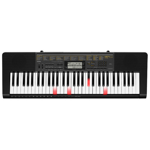 Casio LK-265 Portable Keyboard with Lighted Keys
