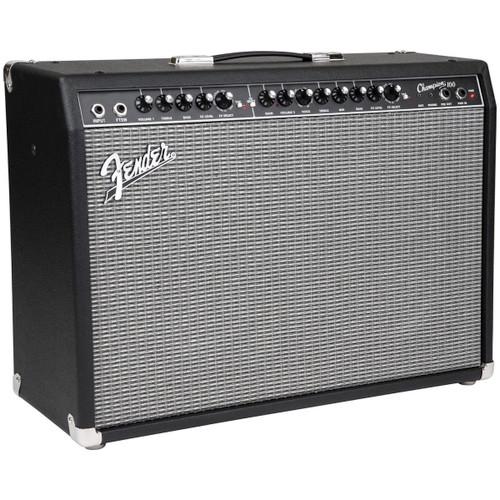 "Fender Champion 100 2x12"" 100-watt Guitar Combo Amplifier"