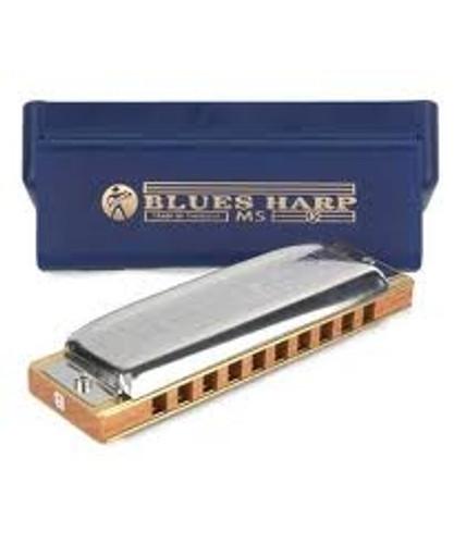 Hohner Blues Harp - C