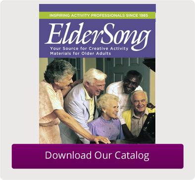Download the ElderSong Catalog