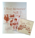 I HEAR MEMORIES! - Volume One