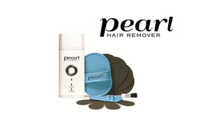 Pearl Hair Remover