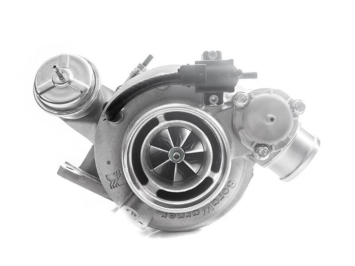 BorgWarner EFR 7670 Turbo 650 HP