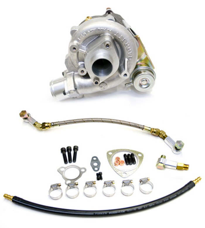 97-04 Audi/Passat 1.8T GT2871R Eliminator Hardware Kit