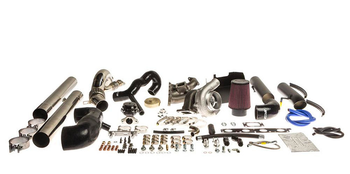 CTS TURBO MK5 2.0 TSI TURBO KIT - CTS-MK5-2.0TSI-KIT