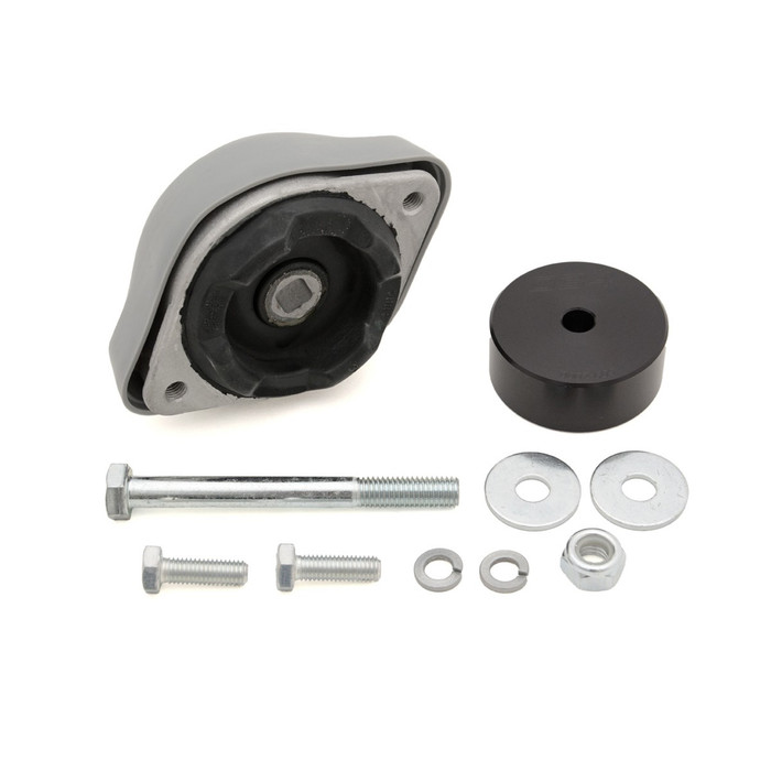 034 Transmission Mount, Density Line, Tiptronic B6/B7/C5 Audi A4/S4/S6/RS6