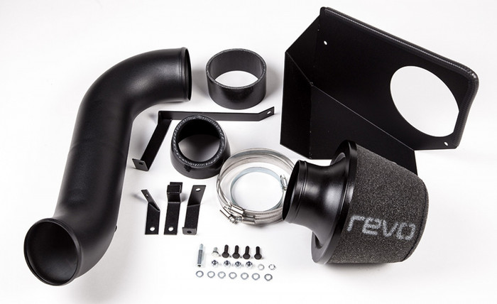 REVO - 2.0 TSI MQB High Flow Air Filter Intake System