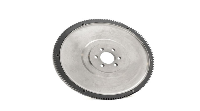Audi 240MM Flywheel Upgrade
