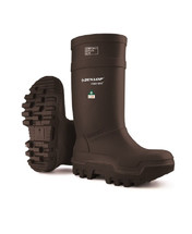 Dunlop Purofort Thermo+ Full Safety Omega/EH CSA Boots