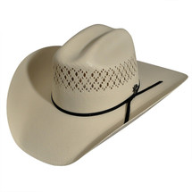 Evers by Bailey 10X Straw Cowboy Hat