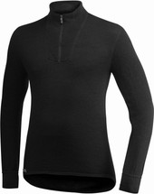 Woolpower Zip Turtleneck 200g