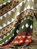 Cabin Fever Saguaro Blanket