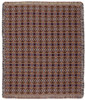 Rustic Ranch Tapestry Throw large
