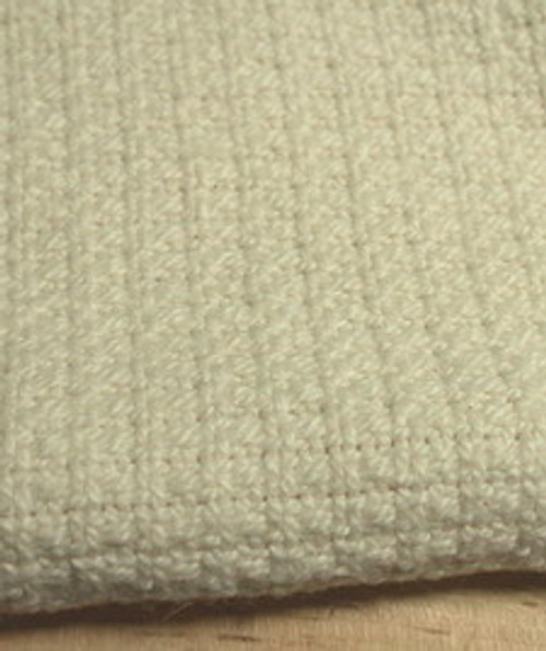 Organic Cotton Mini Squares Crib Baby Blanket CB-MS-1
