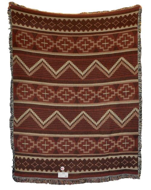 Los Ranchos Blanket