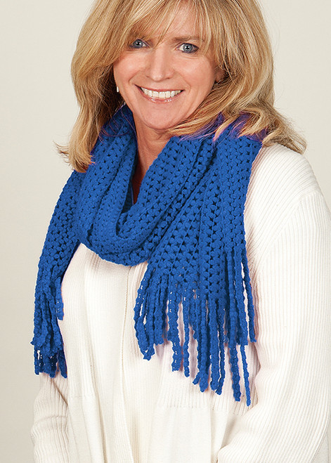 Bedford Cottage Lacey Scarf