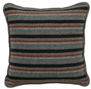 Alpine Stripe Pillow