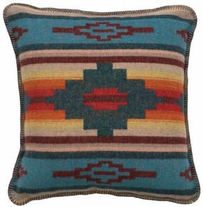 Crystal Creek Pillow