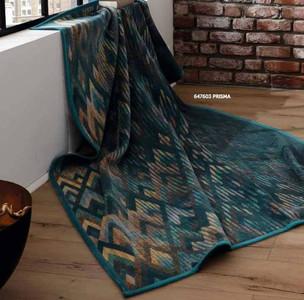 Biederlack Vision Cotton Prisma Blanket
