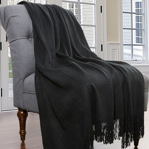 Rio Throw - Carbon