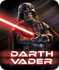 Star Wars Saber Of The Dark Lord blanket