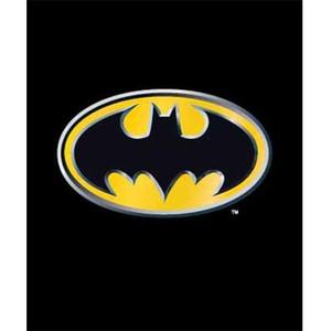 Batman Emblem Twin Luxury Plush blanket