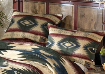 Yuma Pillow Sham