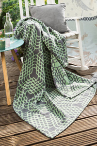 Ibena Cotton Pure Nivala Blanket