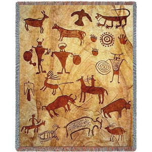 Rock Art of the Ancients