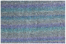 Mystic Throw in Lagoon swatch