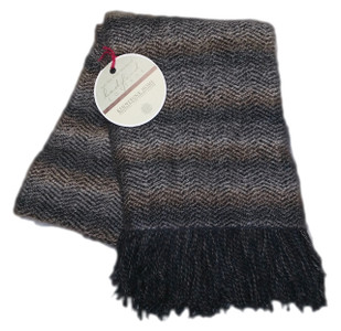 Mystic Throw Flannel