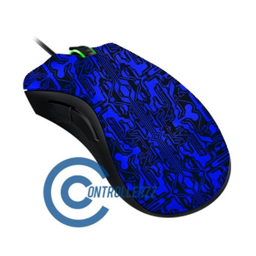Blue Circuit Razer DeathAdder | Razer DeathAdder