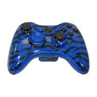 Blue Tiger Controller | Xbox 360