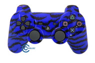 Blue Tiger PS3 Controller | Ps3