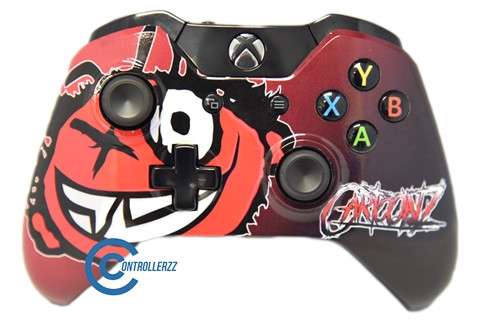 Cartoonz Xbox One Controller | Xbox One