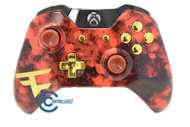FaZe Themed Xbox One Controller | Xbox One