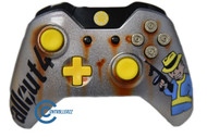 Fallout 4 Limited Edition Themed Xbox One Controller |  Xbox One