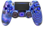 Galaxy PS4 Controller | PS4