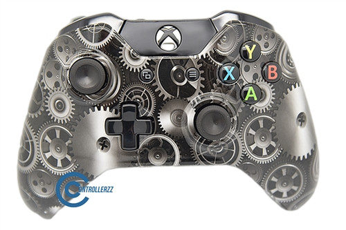 Gears Xbox One Controller | Xbox One