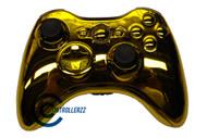 Gold Controller | Xbox 360