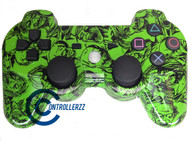 Green Zombie Digital | Ps3