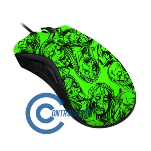 Green Zombie Razer DeathAdder  | Razer DeathAdder