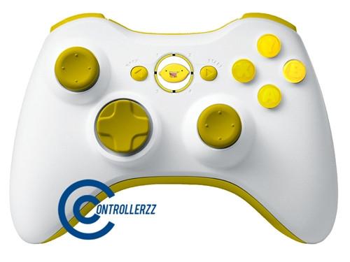 TheGamingLemon's Controller |  Xbox 360