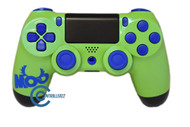 Brock or Moo Snuckel's PS4 Controller | Ps4