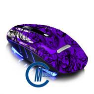 Purple Wireless Zombie Mouse | Horizon