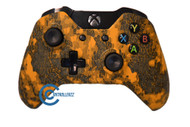 Orange Hex Xbox One Controller | Xbox One