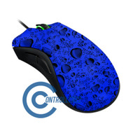 Blue Water Dropped Razer DeathAdder | Razer DeathAdder