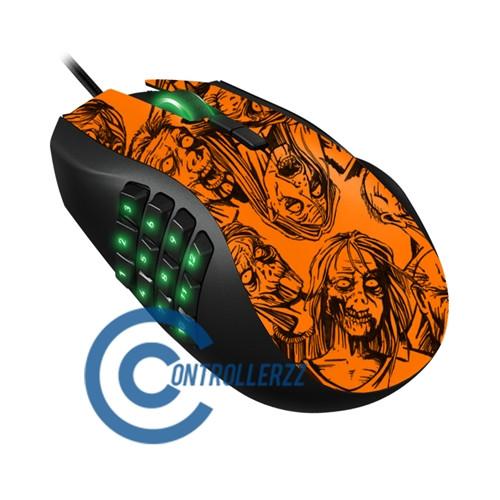 Orange Zombie Razer Naga | Razer Naga