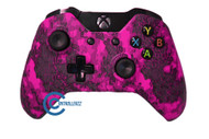 Pink Hex Xbox One Controller | Xbox One