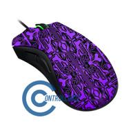 Purple Circuit Razer DeathAdder | Razer DeathAdder